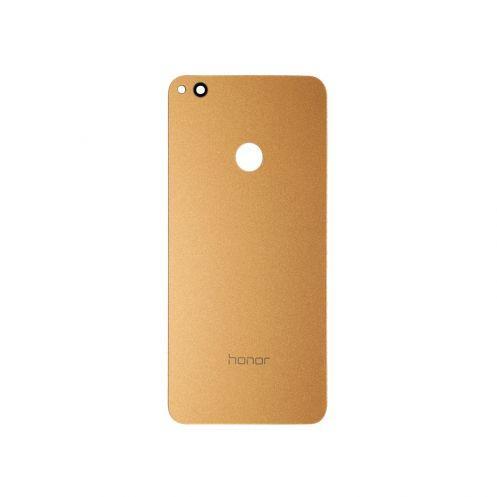 Задняя крышка Huawei Honor 8 Lite золотистая
