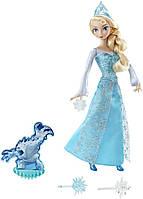 Кукла Эльза Disney Frozen Ice Power, фото 1