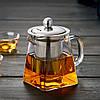 "Стеклянный чайник заварник ""SAVA'L"", фото 4"
