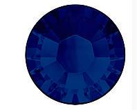 Камни Swarovski клеевые горячей фиксации 2038 Cobalt F (369)