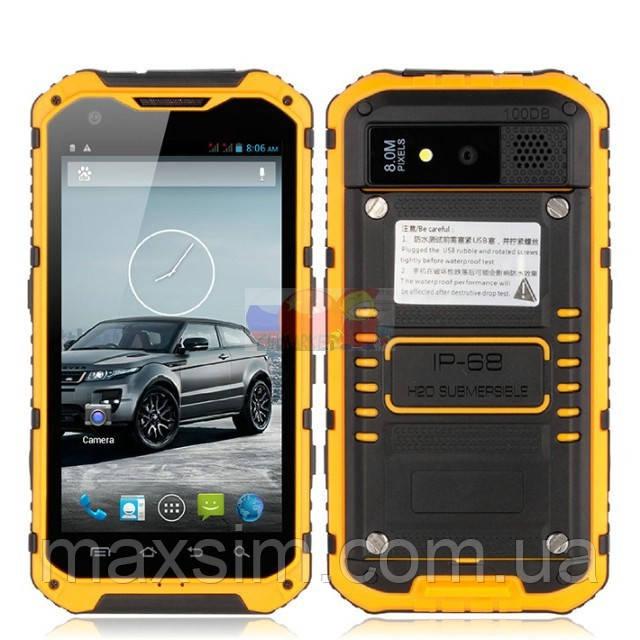 260fe8a5e8fb7 Улучшеный смартфон Land Rover A9+ (2 Gb RAM/ 16 Gb ROM), цена ...