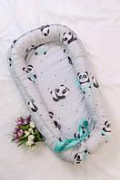 """Гнездо для новорожденных """"Добрый Сон"""" Baby Line new, расцветки в ассортименте"""