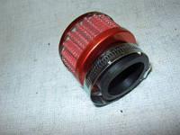 Фильтр нулевой,вентиляции картерных газов PRO SPORT (про спорт) 24мм