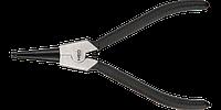 Щипцы для стопорных колец, 140 мм, для внутренних/прямые NEO 01-031