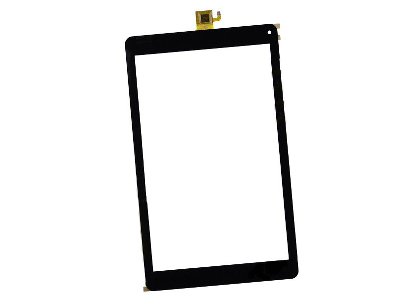 Сенсорный экран (тачскрин) для планшета Prestigio 3331 | 3341 3G MultiPad (257*153) black