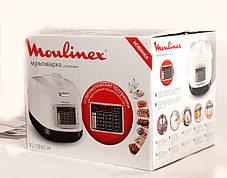 Мультиварка - скороварка Moulinex CE503132, фото 2