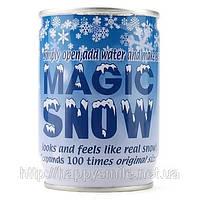 Баночка с искусственным снегом, Magic Snow