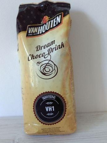 Какао-напиток Van Houten Classic 15% 1 кг VH1