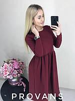 Платье женское норма ОЛИФ75, фото 1