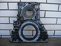 Передняя крышка двигателя (мотора) Богдан А091, А092, Isuzu (Исузу) NQR, NPR оригинал Япония