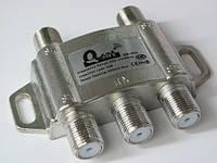 Коммутатор DISEqC 4x1 внутренний Q-Sat QD-41L