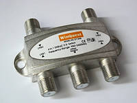 Коммутатор DISEqC 4x1 внутренний WinQuest DT-2006