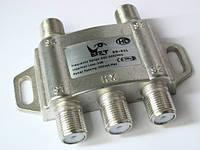 Коммутатор DISEqC 4x1 внутренний SET SD-41L