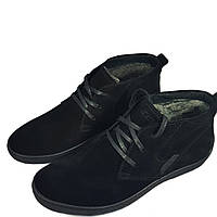 92d24c76 Ботинки мужские кожаные демисезонные в категории ботинки мужские в ...