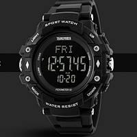 • Гарантия! Skmei(Скмей) 1180    Pulse  | Cпортивные  часы !
