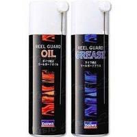 Смазка Daiwa Reel Guard Spray Set комплектСмазка Daiwa Reel Guard Spray Set комплект