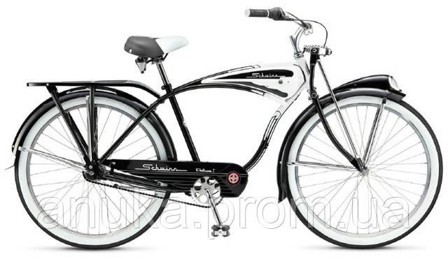 """Велосипед 26"""" Schwinn Classic Deluxe 7 2015 black"""