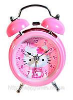 Необычные часы - Hello Kitty мал. / не швейцарские часы, подарок ребенку, подарок детям