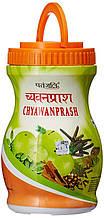 Чаванпраш Патанджали с шафраном, Chyawanprash Patanjali