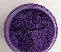 Пигменты для акрила и геля, фиолетовый
