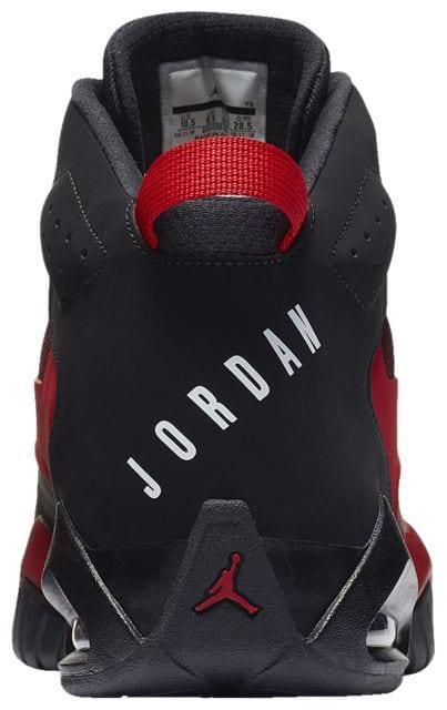 on sale 14181 f5317 Кроссовки Кеды (Оригинал) Jordan Lift Off Black Gym Red White, ...