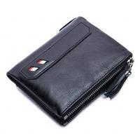 Мужской кошелек портмоне BEXHILL из телячьей кожи Bx8836A, фото 1