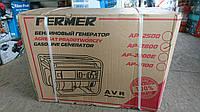 Бензиновый генератор Fermer AP-3100