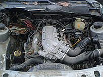 Двигатель (мотор) Ford Scorpio 2.4 бензин 1985-1989