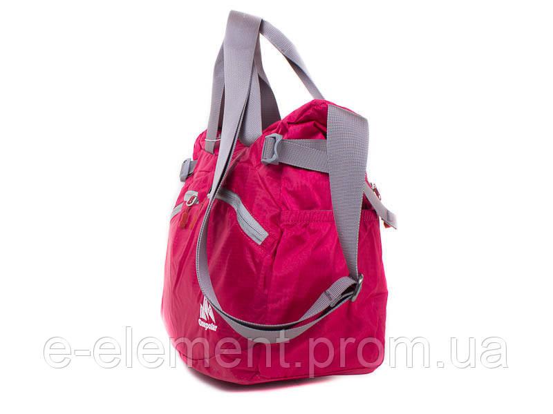 42eac273416b ... фото Сумка через плечо Onepolar Женская спортивная сумка ONEPOLAR  (ВАНПОЛАР) W5220-pink, ...
