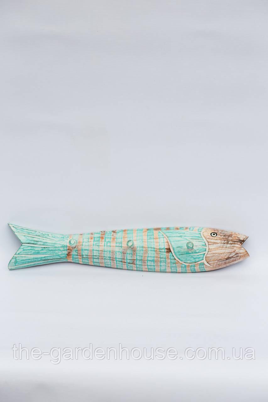 "Вешалка ""Рыба"" 50 см"