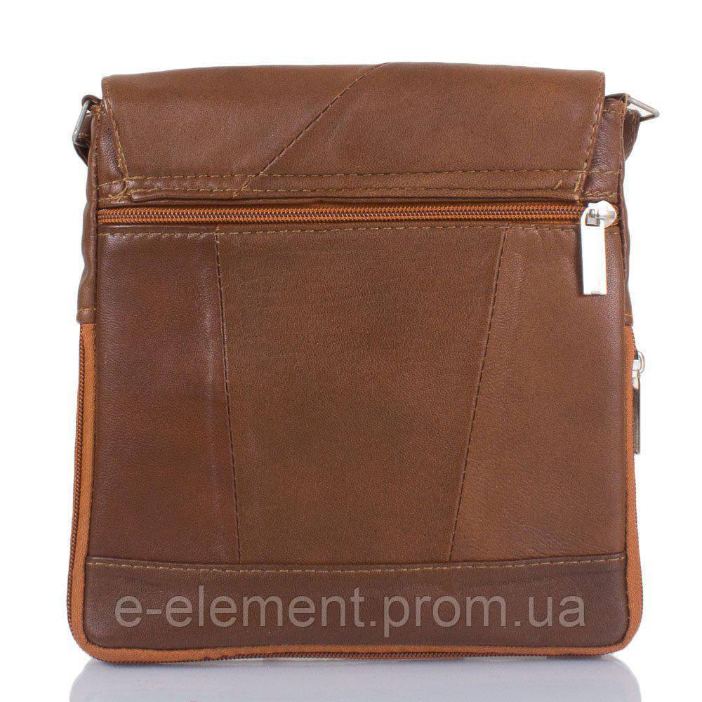 40239e4fda38 ... Сумка-почтальонка (мессенджер) TuNoNа Женская кожаная сумка TUNONA  (ТУНОНА) SK2411- ...