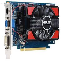 Видеокарта ASUS GT 630 2048MB DDR3 (128bit) (700/1600) (VGA, DVI, HDMI), фото 1