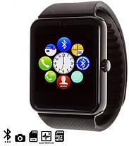 Умные смарт часы Smart Watch GT08 + Power Bank, фото 2