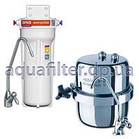 Одинарный фильтр очистки воды