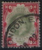 Шиллинг 1902 года