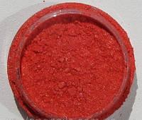 Пигменты для акрила и геля,темно-красный, фото 1