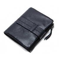 Мужской кошелек портмоне BEXHILL из телячьей кожи Bx8838А, фото 1