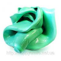 Хендгам (Handgum) цвета Морской волны 50г, прикольная жвачка для рук, улучшает настроение!