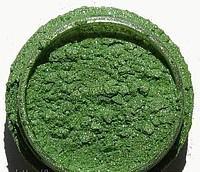 Пигменты для акрила и геля,темно-зеленый