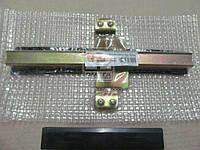Обойма опускного стекла ВАЗ 2101переднийдверь (комплект + резина)  2101-6103220/21