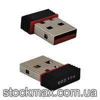 Адаптер USB WiFi LV-UW01 (150Mbps)