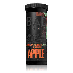 Bad Drip - Bad Apple,  60 мл.