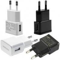 USB Зарядное устройство SAMSUNG GALAXY (2000mAh) без упаковки