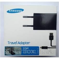 СЗУ SAMSUNG original micro USB черный (2000 Mah)