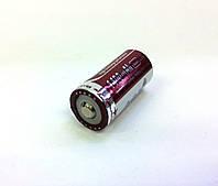 Аккумулятор Qulit Fire 16340 Li-ion 1400mAh  3.7V