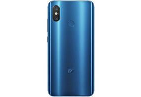 Xiaomi Mi 8 6GB/64GB Blue Прошивка Global, фото 2