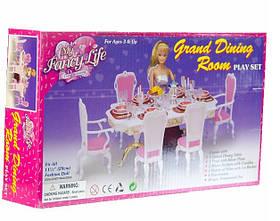 Столовая для кукол Gloria 2312