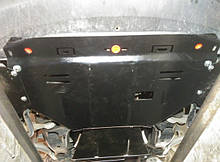 Защита двигателя (картера)