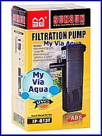 Внутренний фильтр SunSun JP-013F