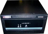 Источник бесперебойного питания (ИБП) Q-Power QPSH1000 1000ВА/800Вт 24В